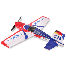 Brushless Motor Remote Control Airplane