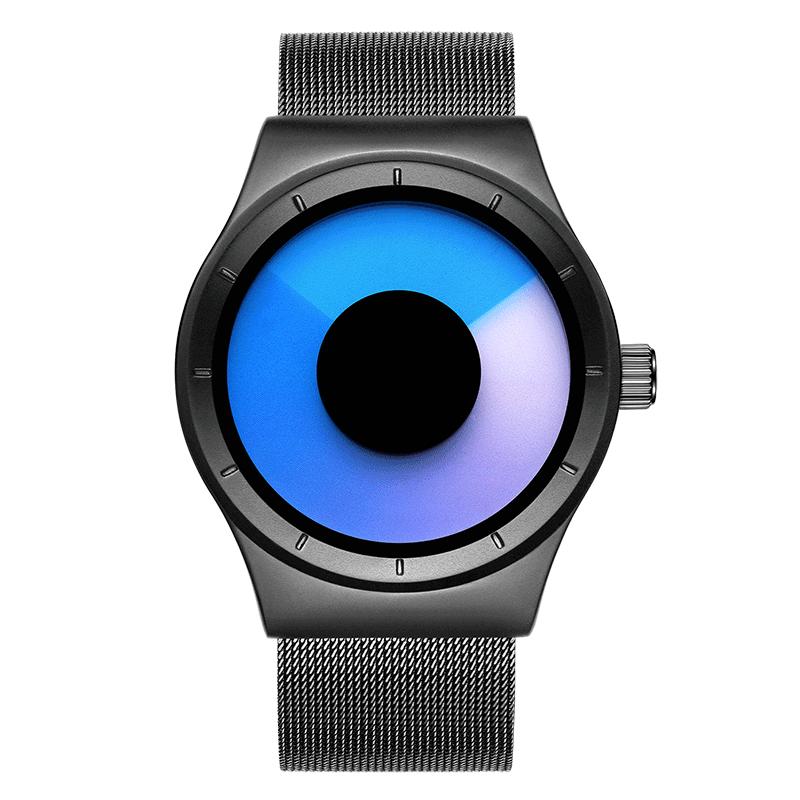 GUANQIN GS19043 watches men luxury brand Watches Men Fashion Creative Stainless Steel Quartz Watch relogio masculino geneva men s luxury fashion creative stainless steel quartz wrist watch