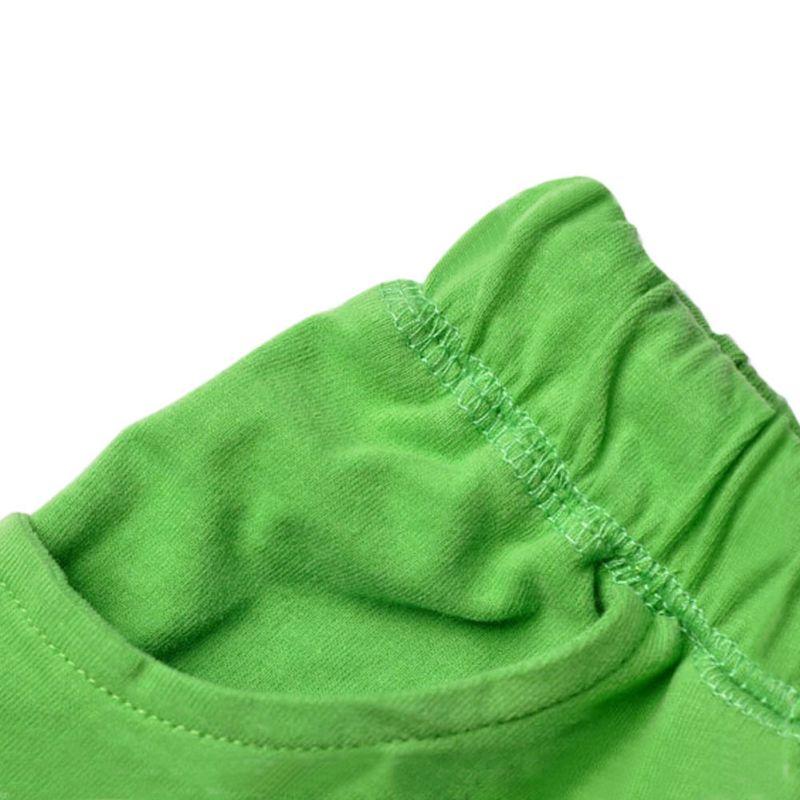 4 Kleuren Zomer Kinderkleding Babybroek Knielengte Shorts - Kinderkleding - Foto 5