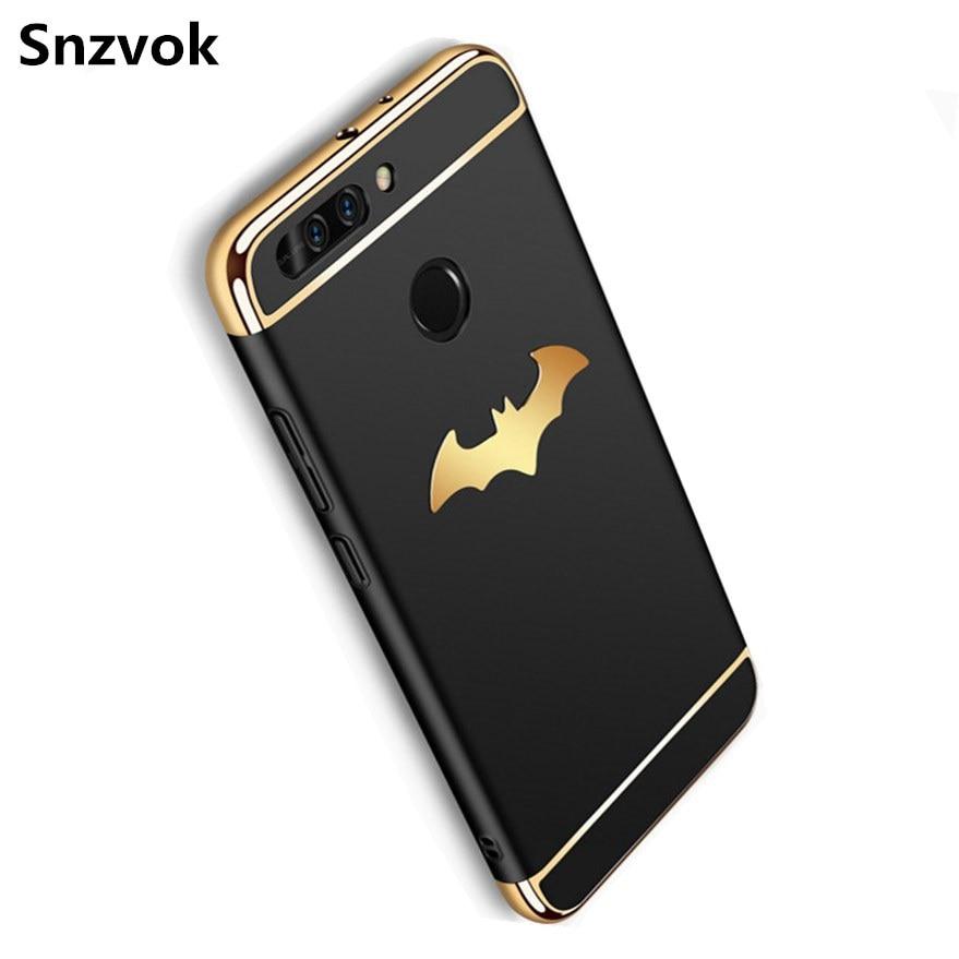 Snzvok 2018 New Luxury 3D Batman Wing 3 in 1 Thin PC Case ...