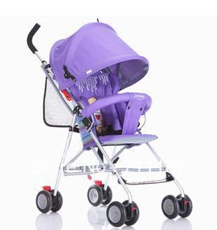 Online Shop Chinese Style Beautiful Umbrella Stroller For Children ...