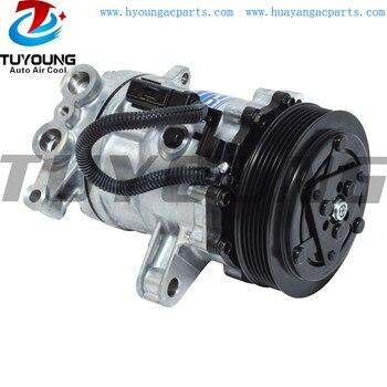 SD7H15 4853 4898 için otomatik ac kompresör Dodge Dakota Ram 1500 2500 3500 55056335AA RL057334AA 638558 7511262