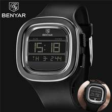 Relogio Masculino BENYAR Men Watch Top Brand Luxury Sport Chronograph