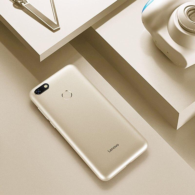 Image 5 - グローバル rom レノボ A5 3 ギガバイト 16 ギガバイトのスマートフォン MTK6739 クアッドコア 5.45  インチ画面 4 4G LTE 携帯電話 4000mAh 顔 Id 指紋    グループ上の 携帯電話