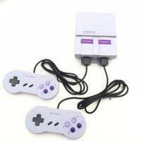 Классическая консоль Mini Edition, развлекательная система, совместимая с супер nintendo Games, ретро портативная мини-игровая консоль