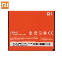 Original Replacement Battery For Xiaomi MI 2 2A Redmi 1S BM40 Genuine Phone BM41 BM44 2080mAh