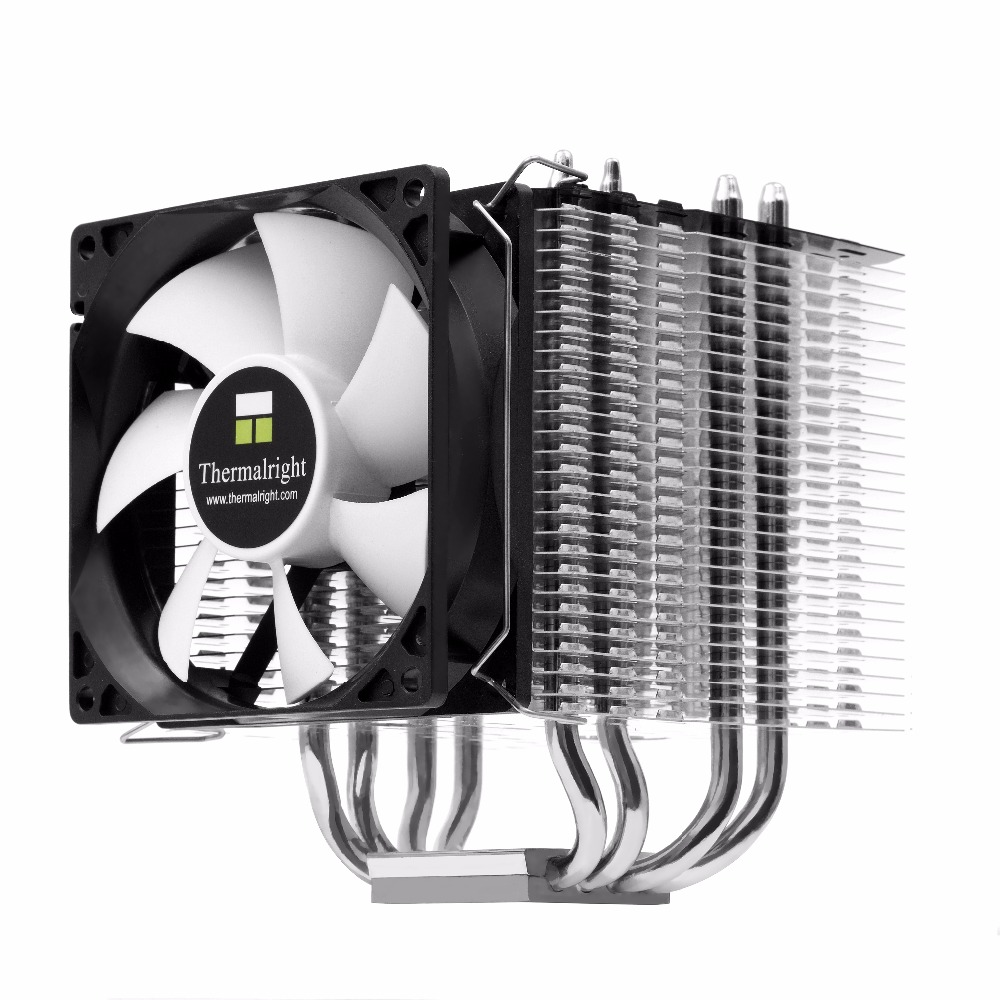 Здесь продается  Thermalright  Macho 90  computer Coolers AMD Intel CPU HEATSINK/Cooling LGA 775 1366 AM3 AM4 FM2 FM1 Coolers /fan  Компьютер & сеть