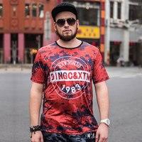 Oversized Men S Clothing New Mens T Shirt Brand Abstract Formula Short Sleeve T Shirt Casual