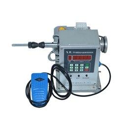 1 PC elektroniczne CNC maszyna do nawijania FY-650 elektroniczna nawijarka elektroniczna nawijarka średnica uzwojenia 0.03-0.35mm