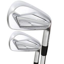 Cooyute, nuevos palos de Golf JPX 919, hierros de Golf forjados de 4 a 9 pg, juego de hierros de acero o grafito, MANGO y empuñaduras de Golf, envío gratis