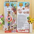 Мода Дети 20 проекция история игрушек мультфильм смотреть дети наручные часы девушки boy подарков G20156