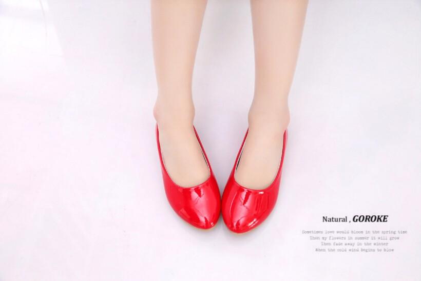 girl leather shoe-18