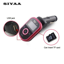 2016 Nuevo Coche Universal VZ302 MP3 USB/TF Jugador Con FM Modulador de Radio Infrarrojo Remoto Encendedor De Automóvil vehículo