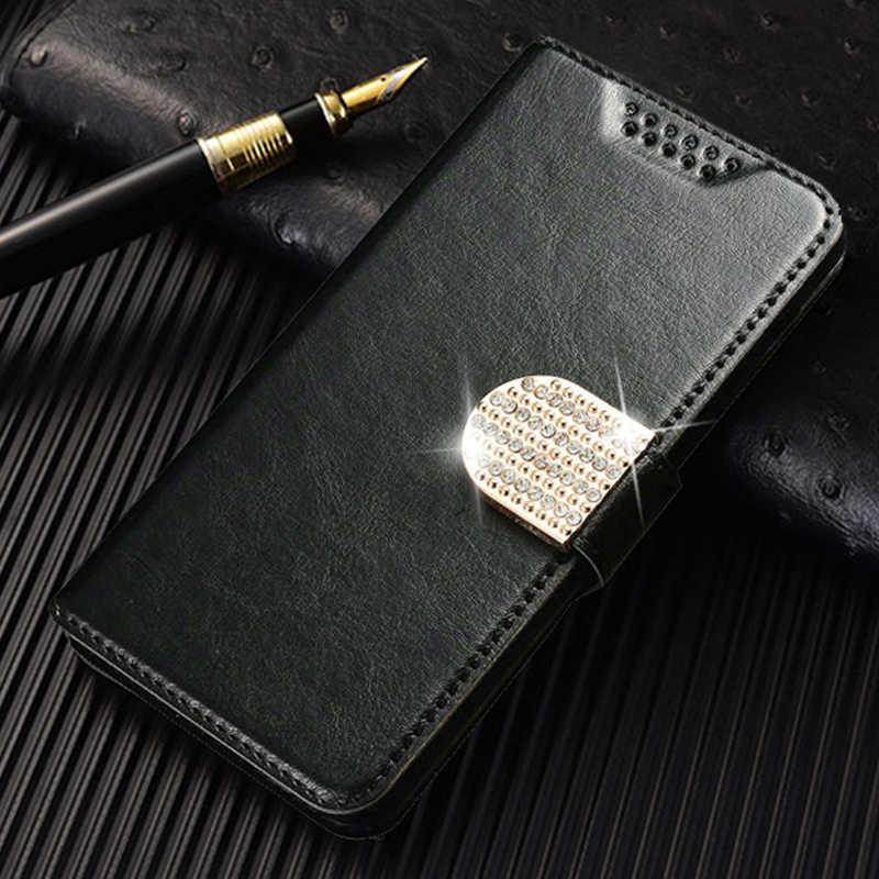 Флип кожаный чехол для телефона samsung A3 A5 V S6 Edge Plus S5 Neo On7 On5 Note 5 S4 Mini Grand Prime VE Wallet Fundas Coque