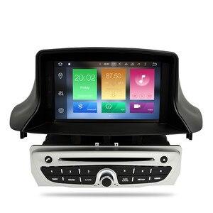 Image 5 - IPS Android10.0 DVD Ô Tô Đa Phương Tiện Chơi Cho Renault Megane 3 2009 2010 2011 2012 Fluence RAM 4G GPS Dẫn Đường âm Thanh Nổi Audioradio