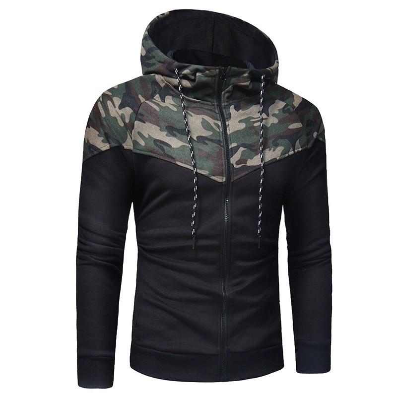 Men's Jackets Classic Fashion Brand Patchwork Style Men's Pilot Jacket Baseball Jacket Tactical Set Men's Jacket 2019 Hot Sale