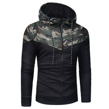 Mens Jackets Classic Fashion Brand Patchwork Style Pilot Jacket Baseball Tactical Set 2019 Hot Sale