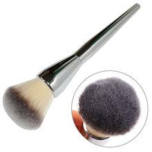 1PCS Professional Makeup Brushes Single Soft Face Make Up Brush Large Cosmetics Blending Blush Beauty