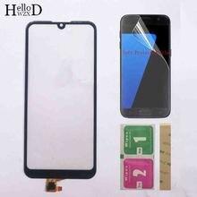 6.09 Touch Screen สำหรับ Huawei Honor 8A Honor8A JAT AL00 Play 8A JAT L29 Touch Screen Digitizer Sensor Glass Touchscreen