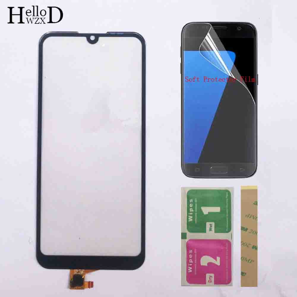 6.09'' Touch Screen Panel For Huawei Honor 8A Honor8A JAT-AL00 Play 8A JAT-L29 Touch Screen Digitizer Sensor Glass Touchscreen