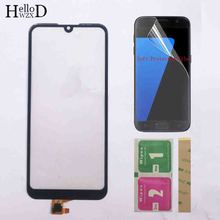 6.09 Touch Screen Panel For Huawei Honor 8A Honor8A JAT AL00 Play 8A JAT L29 Touch Screen Digitizer Sensor Glass Touchscreen