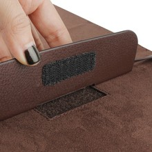 Sole Coloured Tablet Cases for Huawei