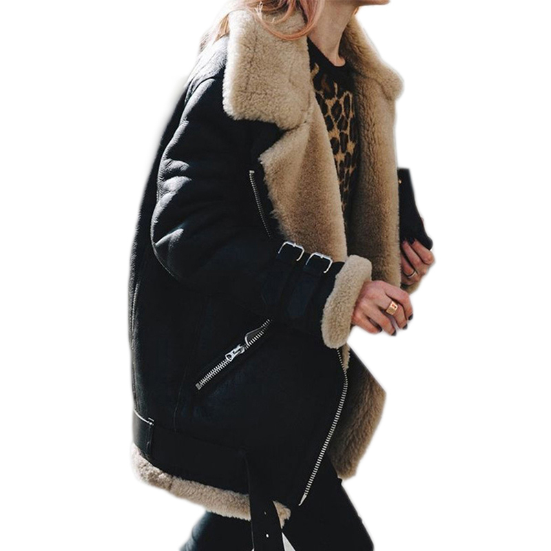 Female Size Winter Casual Warm Plus Jacket Women Black Coat Thicken gray Fashion red Outwear Streetwear Fleece fCz4Pggq