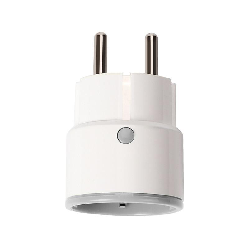 Haben Sie Einen Fragenden Verstand Smart Stecker Neo Wifi Eu-stecker Smart Switch Buchse Smart Timing Buchse Drahtlose Outlet Unterstützung Amazon Alexa Google Home Ifttt Niedriger Preis Steckdosen