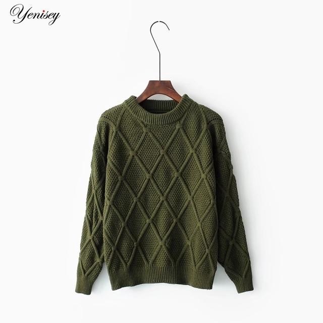 Новинка 2017 года реальный компьютер вязаный воротник Для женщин свитер Tc35-6113 Модный пуловер 0717