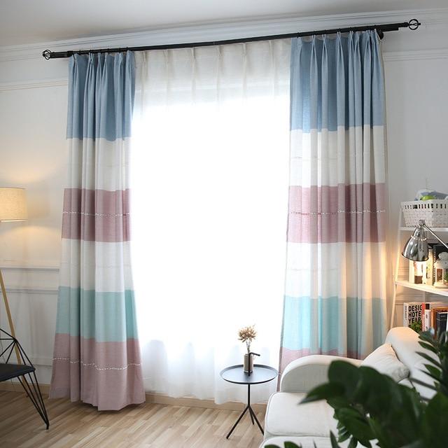 designer custom made grommet draperies drapes