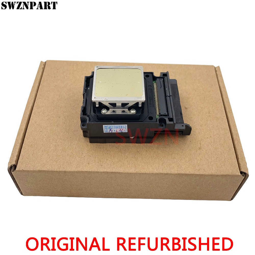 Refurbished Printhead Print Head For EPSON TX700 TX710 TX720 TX800 TX810 TX820 TX720DW TX820FW F192040