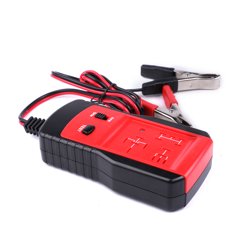 Image 3 - 12V Car Relay Tester Automotive Diagnostic Tool Car Accessories Vehicles Auto Relay Battery Volt Tester Portable Tool Vehicles-in Electrical Testers & Test Leads from Automobiles & Motorcycles