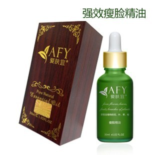 Powerful face-lift essential oil male women's diet pills slimming fat burning slimming cream
