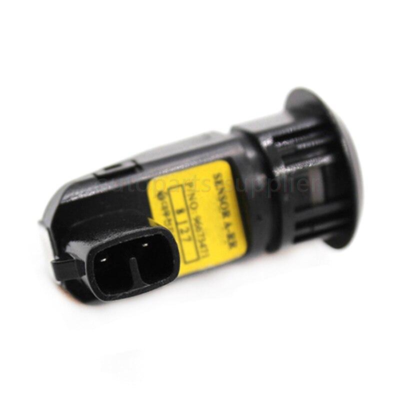 Image 5 - 96673471 4 шт./лот черный цвет 96673464 96673474 датчик парктроника PDC для Chevrolet Captiva ультразвуковой беспроводной автомобиль-in Датчики парковки from Автомобили и мотоциклы