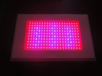 Hot Sale 200 1w New 200W LED Grow Light Free Shipping DHL EMS Red And Blue
