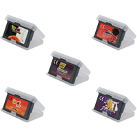 Video Game Cartridge 32 Bits Game Console Card Drago Ball Games Series US EU Version English