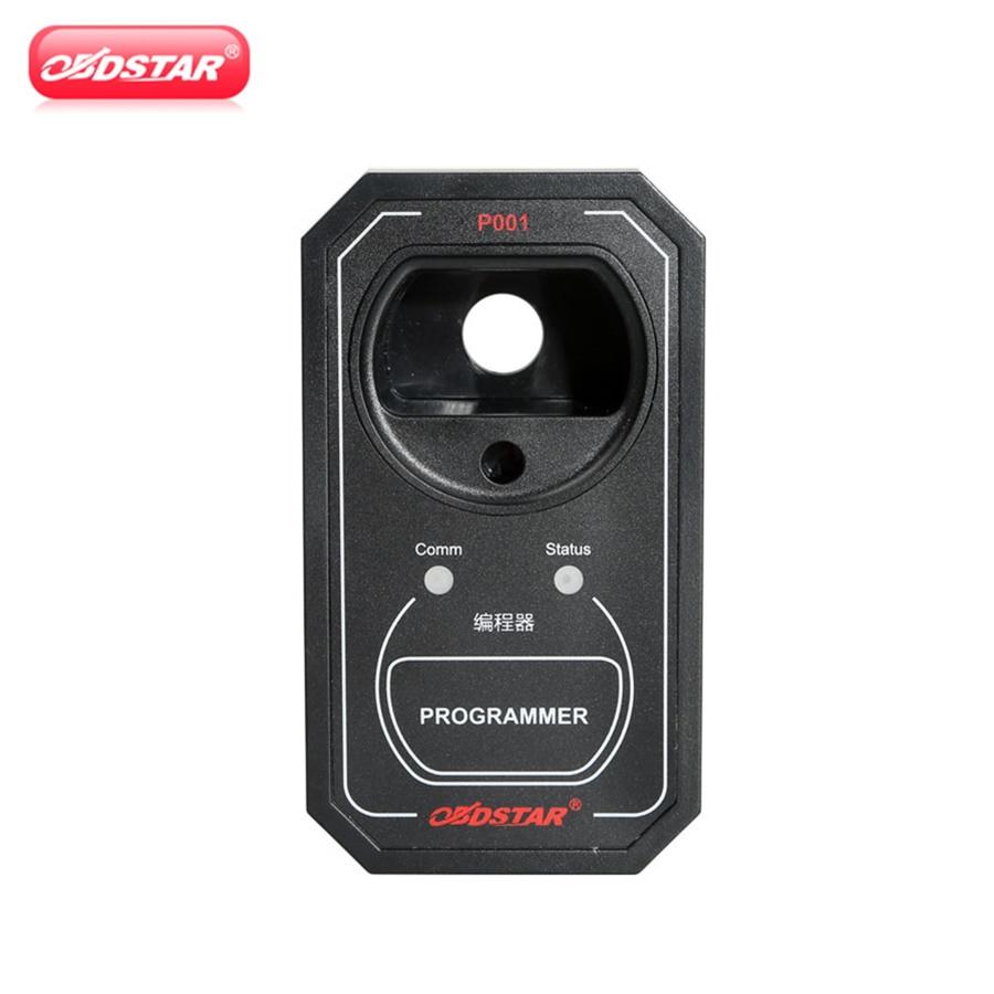 OBDSTAR P001 Programmatore RFID e Rinnovare Chiave EEPROM Funzioni 3 in 1 di Lavoro con OBDSTAR X300 DP Master