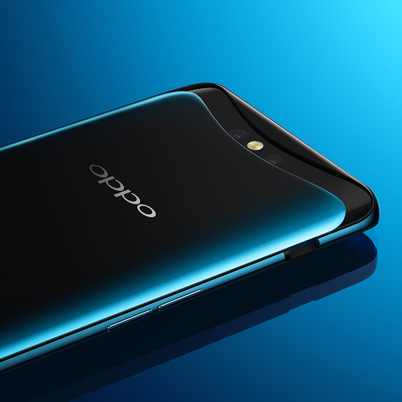 7bcec5a01aa Authorized Original OPPO Find X Snapdragon 845 8G+128G 6.42