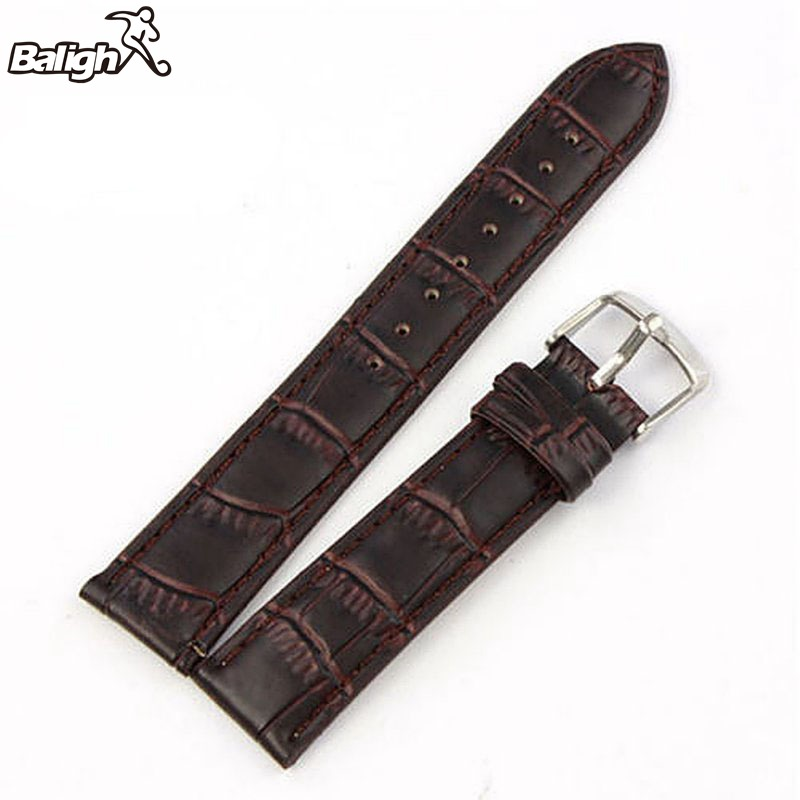 Unique Genuine Leather Strap...