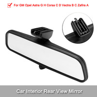 Car Interior Baby RearView Mirror Auto Assisting Mirror Large Vision SI AT26057 For GM Opel Innenspiegel Astra G H Corsa C D