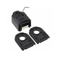 HEDS 5540#A06 ROTARY ENCODER OPTICAL 500PPR|Inductors| |  -