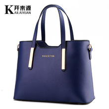Female bag 2019 new boom OL commuter styling fashion female worn one shoulder