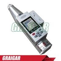 HT225 W digital voice rebound hammer A rebound hammer Digital display rebound hammer