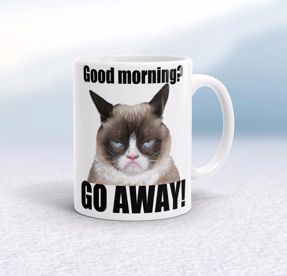 Grumpy-cat-good-morning-go-away-coffee-mugs-porcelain-White-Ceramic-Tea-Cups-cup-mug (2)