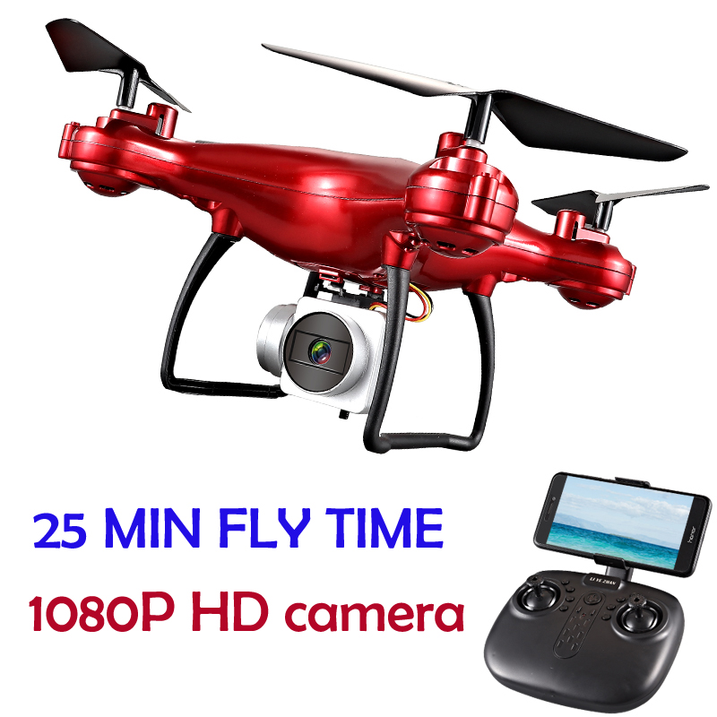Cheap RC Drone L300 Profesional Drone Quadcopter With 1080p HD Camera 2.4G Wifi 4 Axis Ariel Photography Fpv Rc Helicopter