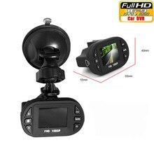 Wholesale prices Car electronics dvrs Car Camera C600 Mini Size DVR Full HD 1920*1080P 12 IR LED Vehicle CAM Video Dash Cam