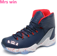 Men and Women Sneakers Couple Neutral Basketball Shoes Outdoor Boots Waterproof Non-slip Soldier Tactics Trainer Sport Shoes