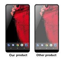 Dreamysow полное покрытие из закаленного стекла для эфирного PH-1 телефона 5,71 дюймов защитный экран протектор для эфирного телефона PH-1 Glas