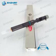 Оригинальный и брендовый оригинальный Топливный инжектор common