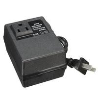 Mayitr 200W AC 220V 240V To 110V 120V Voltage Transformer High Quality Electronic World Convert Travel